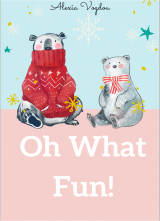 Oh What Fun! - Booklet for Learning Difficulties