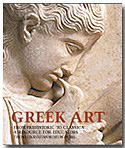 Greek Art from Prehistoric to Classical