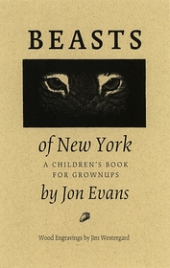 Beasts of New York: A children