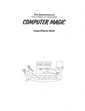The adventures of Archibald Higgins: Computer Magic