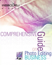 Photo Editing Business Startup
