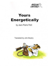 Yours Energetically