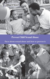 Prevent Child Sexual Abuse